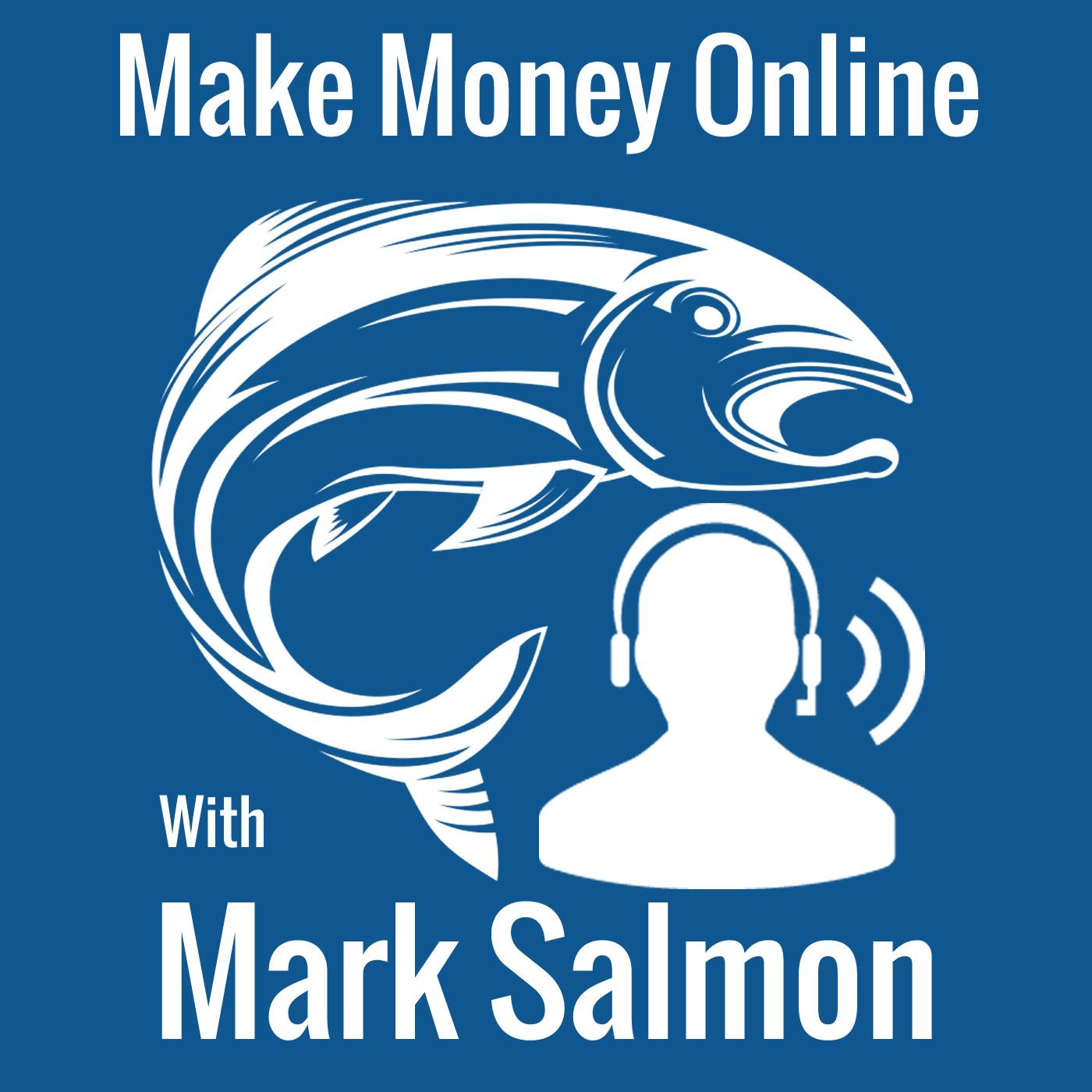 Mark-Salmon.com